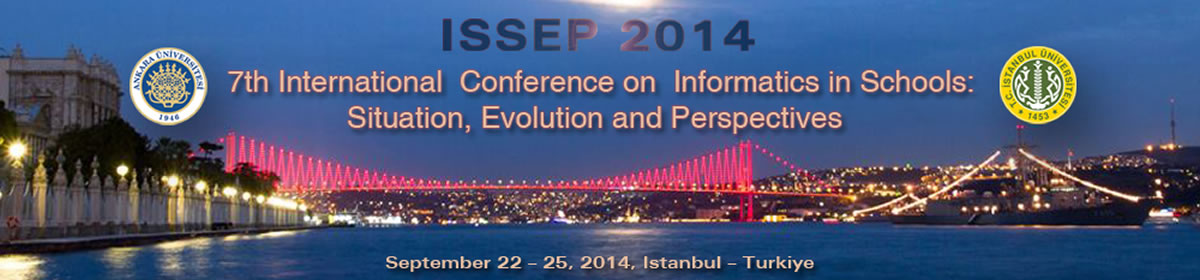 ISSEP2014